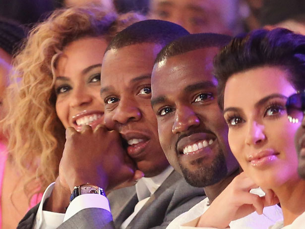 "The ""Knowles-Thronedashians"""