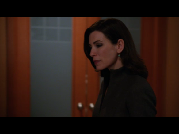 "still from season 6, ""The Good Wife"""